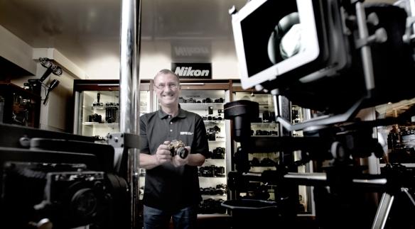 Krister Löfroth AperDude Erkki-Virkelä JAS-Tekniikka JAS-Kamerakauppa